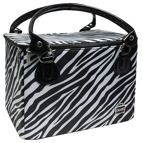 caboodles-sweet-sassy-large-tapered-tote-zebra-print