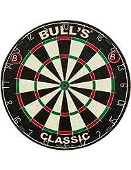 Embassy de Sports 68229–Bull S CLASSIC Fléchettes Bristle, Sport Jouet