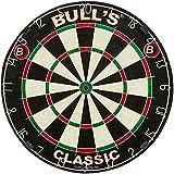 Bulls Classic Bristle Board Darts, Mehrfarbig, One Size