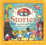 A Year Full of Stories: 366 Stories and Poems