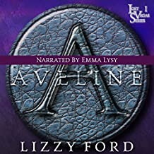 Aveline: Lost Vegas, Book 1