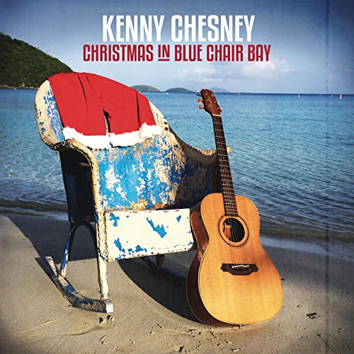 Christmas in Blue Chair Bay (Bay Chair)
