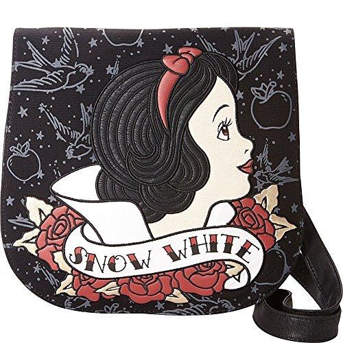 Loungefly Schultertasche Tasche Disney Schneewittchen Snow white