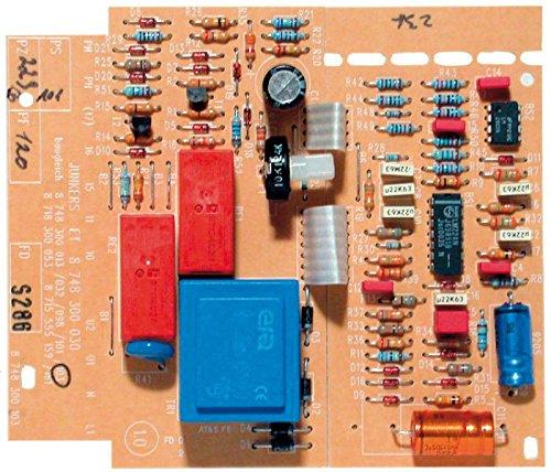 Leiterplatte, Junkers 8748300030