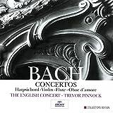 Concertos (Box5Cd)(Clavicembalo,Violino,Flauto,Oboe D'Amore)