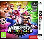 Mario Sports Superstars + Tarj...