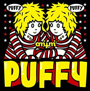 Puffy Amiyumi X Puffy +Bonus [Import USA]