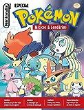 Pokémon Míticos e Lendários - Nintendo World Especial 15 (Portuguese Edition)