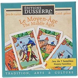 Editions Dusserre Juego de estrategia, 2 o más jugadores (f 13) (versión en francés)
