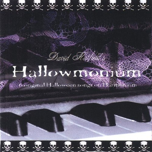 l Halloween Songs on Ha 6 by David Hatfield (2004-10-15) ()