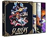 Slayers Box 1 DVD España