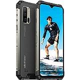Android 10 4G Móvil Resistente, 2021 Ulefone Armor 7 Helio P90 Octa-Core IP68 Impermeable Smartphone, 8GB + 128GB, Cámara Tri