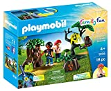 #1: PLAYMOBIL C2 AE PLAYMOBIL Night Walk Playset