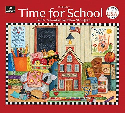 legacy-publishing-group-2016-wall-calendar-time-for-school-wca20085