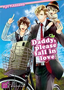 Daddy please fall in love Edition simple One-shot