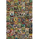 GB eye 61 x 91,5 cm Marvel Póster de cómic de Batman