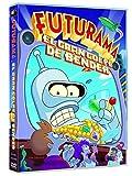 Futurama: Gran golpe de Bender [DVD]