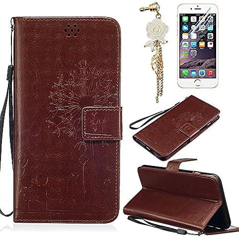 Cover iphone 6s, Custodia iphone 6, Sunroyal® Amanti e il