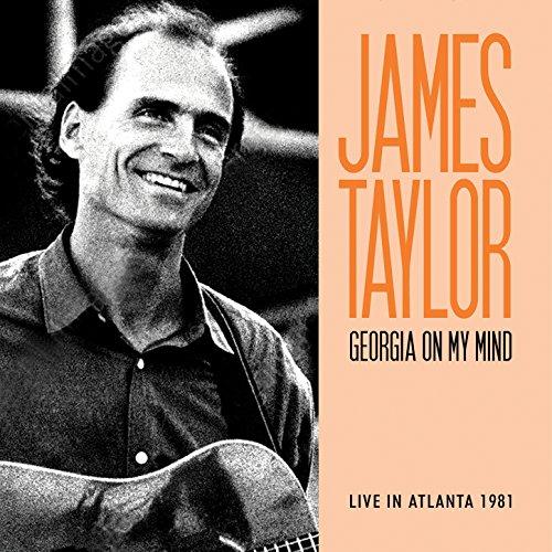 Georgia on My Mind (Live)