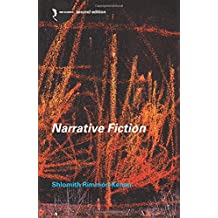 Narrative Fiction: Contemporary Poetics