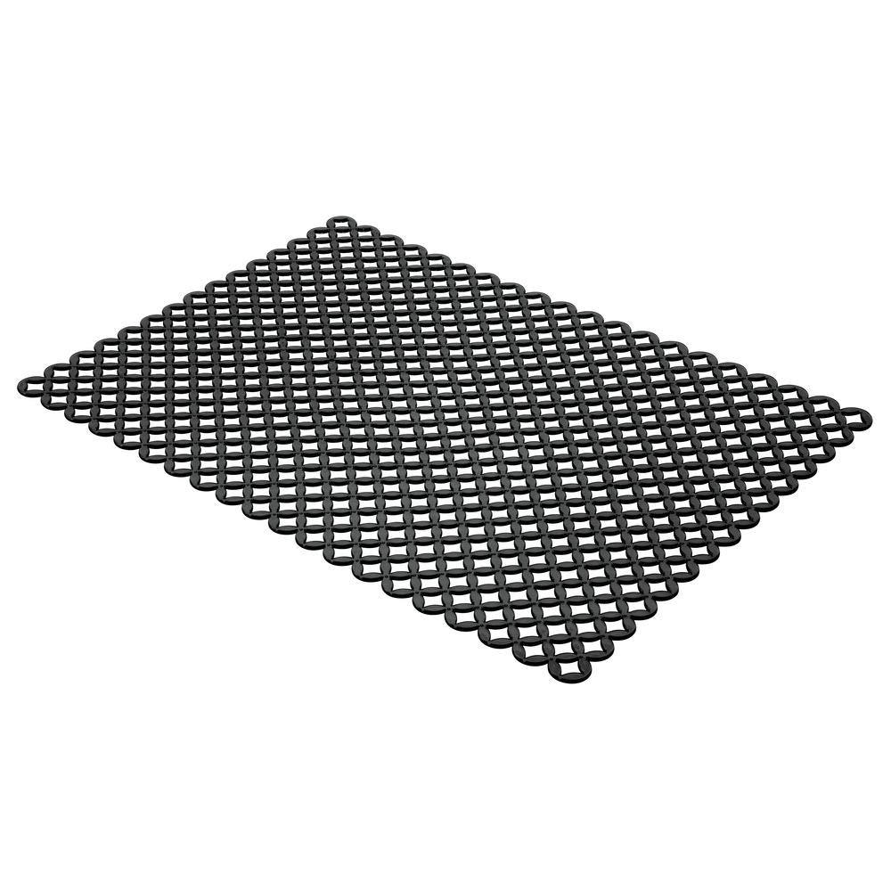 DISRAELI Porta Rotoli Tondo in Vimini Bianco con Fodera Scozzese e Cintura /Ø20xH38 cm