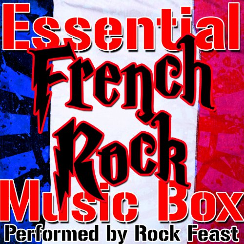 partenaire particulier de rock feast sur amazon music. Black Bedroom Furniture Sets. Home Design Ideas