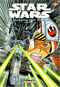 Star Wars : La Guerre des étoiles Edition simple Tome 2