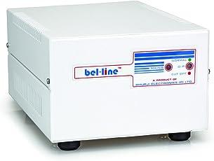 Bel-Line FR-1504 Voltage Stabilizer For One Refrigerator (Upto 680 Litre Capacity) Working Range-150V - 285V