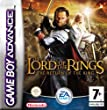The Lord of the Rings: The Return of the King (GBA)