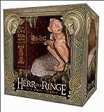 Der Herr der Ringe - Die zwei Türme (Sammlerbox, 4 DVDs + Bonus DVD)