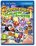 Cheapest Looney Tunes Galactic Sports (Playstation Vita) on PlayStation Vita