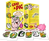 Best Adult Card Games - Grab a Pig Card Game Review