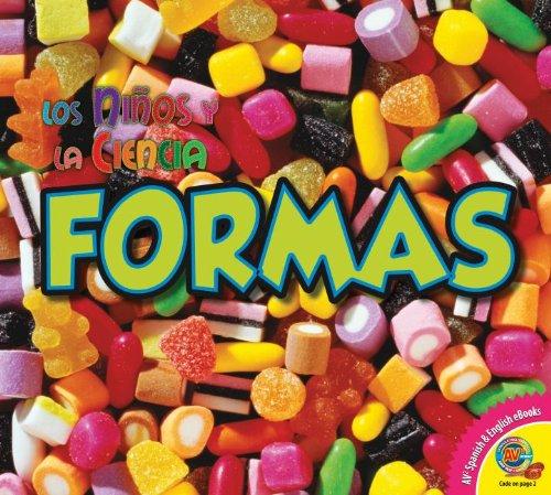 Formas = Shapes (Los niños y la ciencia: Complementos multimedia AV2) por Aaron Carr