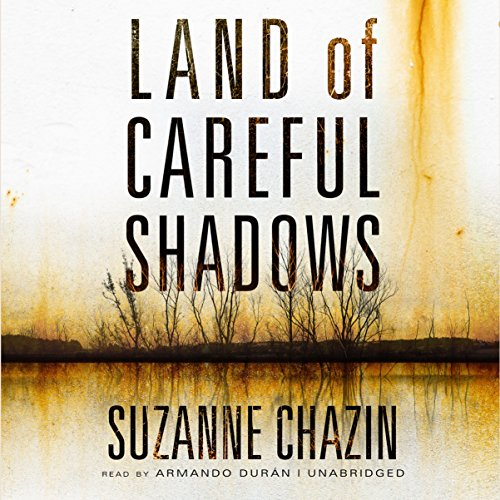Land of Careful Shadows  Audiolibri