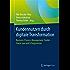 Kundennutzen durch digitale Transformation: Business-Process-Management-Studie – Status quo und Erfolgsmuster