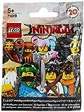 LEGO Minifigures 71019 - Ninjago Movie