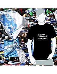 World of Football T-Shirt meine Heimat... Sechzig