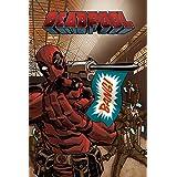 "Póster Marvel Comics Deadpool ""Bang"" (61cm x 91,5cm)"