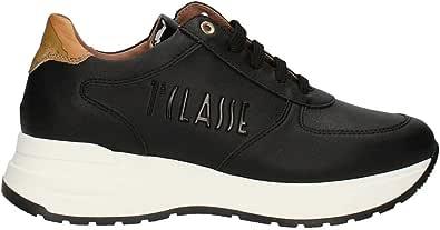 ALVIERO MARTINI Scarpe da Donna 1a Classe 0726 Sneakers Casual Sportive in Pelle
