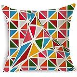 Best Better Home Patio Furniture Sets - MAYUAN520 Cushion、Decorative Pillows Decorative Sofa Cushion Cover Linen Review