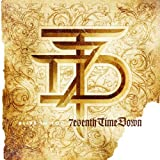 Songtexte von 7eventh Time Down - Alive in You