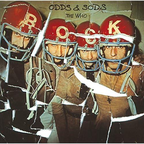Odds & Sods (Remastered)