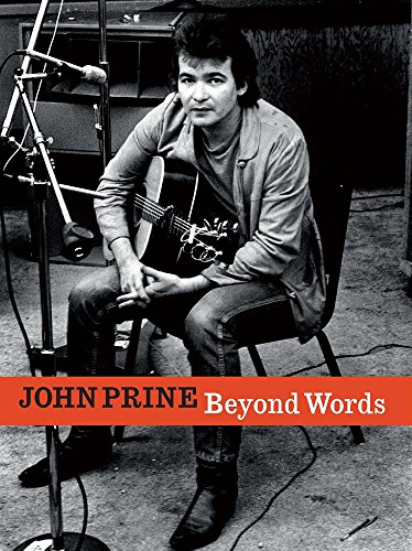 John Prine Beyond Words por John E. Prine