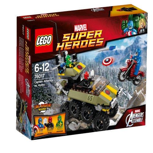 lego-super-heroes-marvel-captain-america-vs-hydra-juego-de-construccion-76017