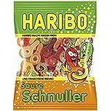 Haribo Saure Schnuller 200g