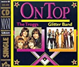 (Compilation CD, 4 Tracks, Various) the troggs wild thing / the troggs with a girl like you / glitter band let's get together again / glitter band goodbye my love u.a.