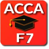 ACCA F7 Financial Reporting Exam kit MCQ 2018