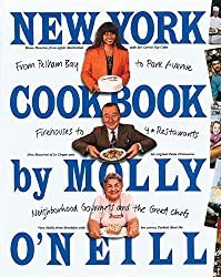 The New York Cook Book
