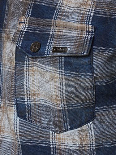 Scarpa sneaker Colmar Originals mod.Travis P/E 2017 Blau