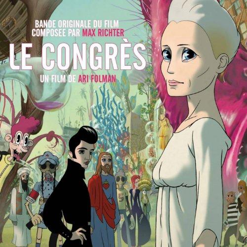 Le Congrès (Bande originale du film d'Ari Folman)